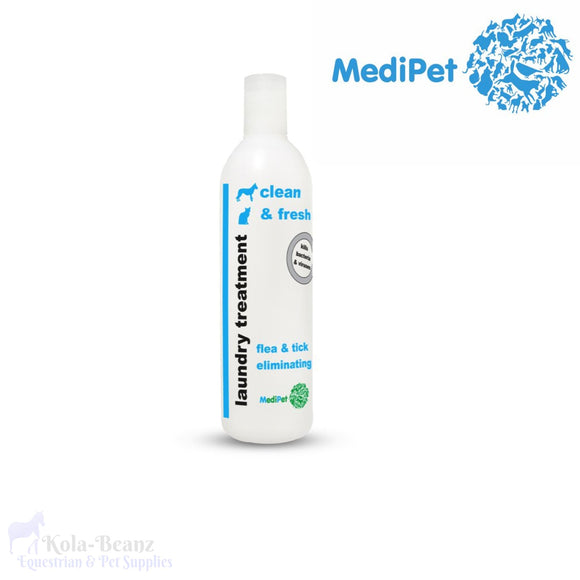 Medipet Laundry Treatment For Fleas & Ticks - Dog Vet Products