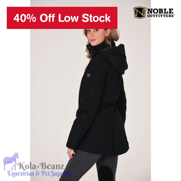 Noble Outfitters Evolution Insulated Jacket - Ladies Coat