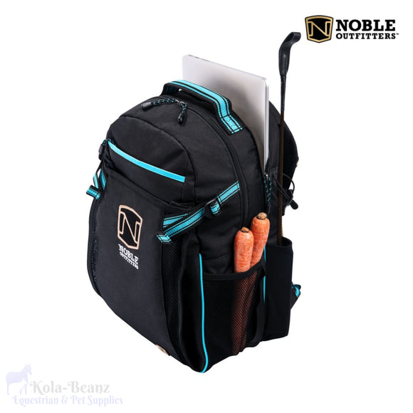 Noble Outfitters Ringside Pack Turquoise - Ringside Bag