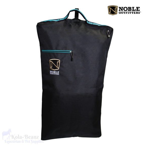Noble Outfitters Show Ready Garment Bag Turquoise - Garment Bag