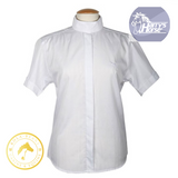 Harry's Horse Short Sleeve Show Blouse