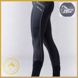 Harrys Horse Navy EquiTight Grip Breeches - Riding Tights