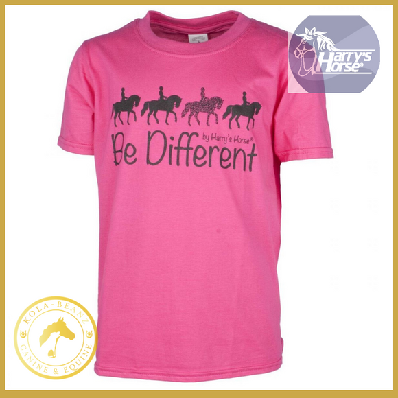 Harry's Horse 'Quote' T-Shirt - Kids