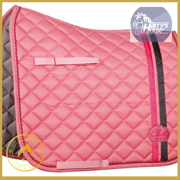Harrys Horse Chic GP Saddle Pad - Saddlecloths Saddle Pads