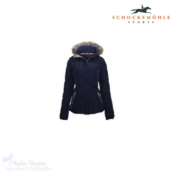 Schockemohle Kimberly Padded Jacket - Coats Jackets