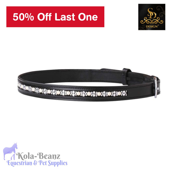 SD® Zo Divine Belt - Ladies Belt