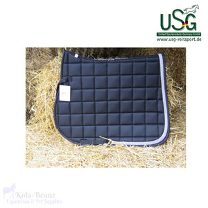 Usg Baroness Gp Saddle Pad - Saddlecloths Saddle Pads