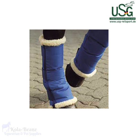 Usg Short Travel Boots - Horse Boots