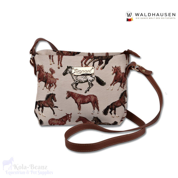 Waldhausen Horse Shoulder Bag - Grooming Bag