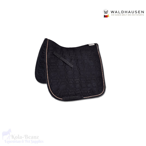 Waldhausen Rose Gold Gp Saddle Pad - Saddlecloths Saddle Pads