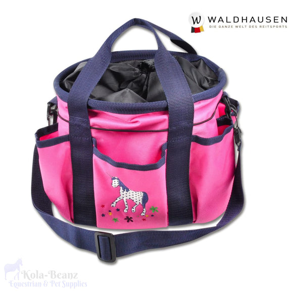 Waldhausen Unicorn Grooming Bag - Grooming Bag