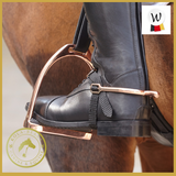 Waldhausen Rose Gold Spur Set - Spur