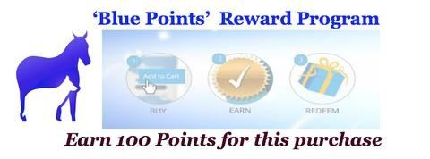 100 reward points
