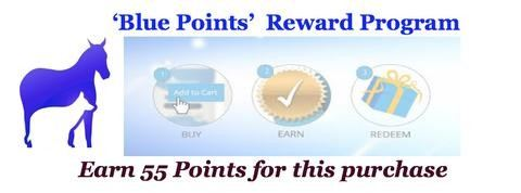 55 reward points