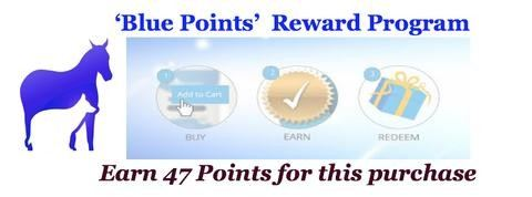47 reward points