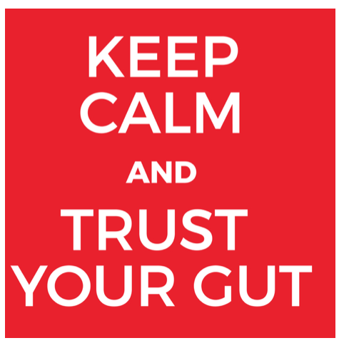 5 rules for good gut health