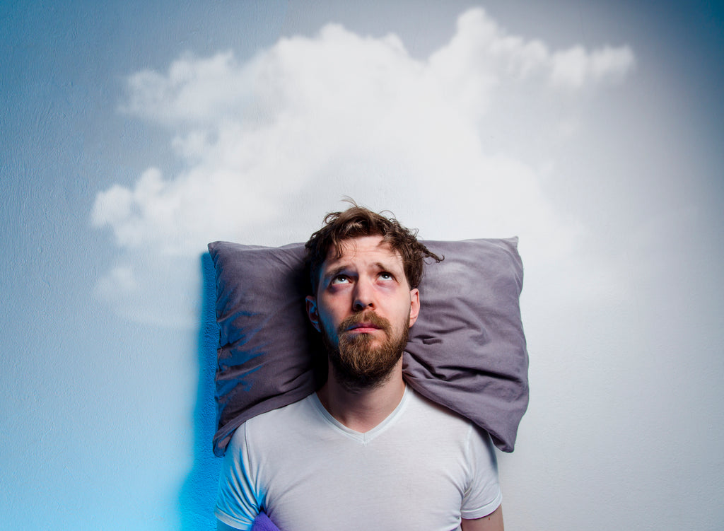 Sleep: The Medicine for the Anxious, Stressed and Overworked