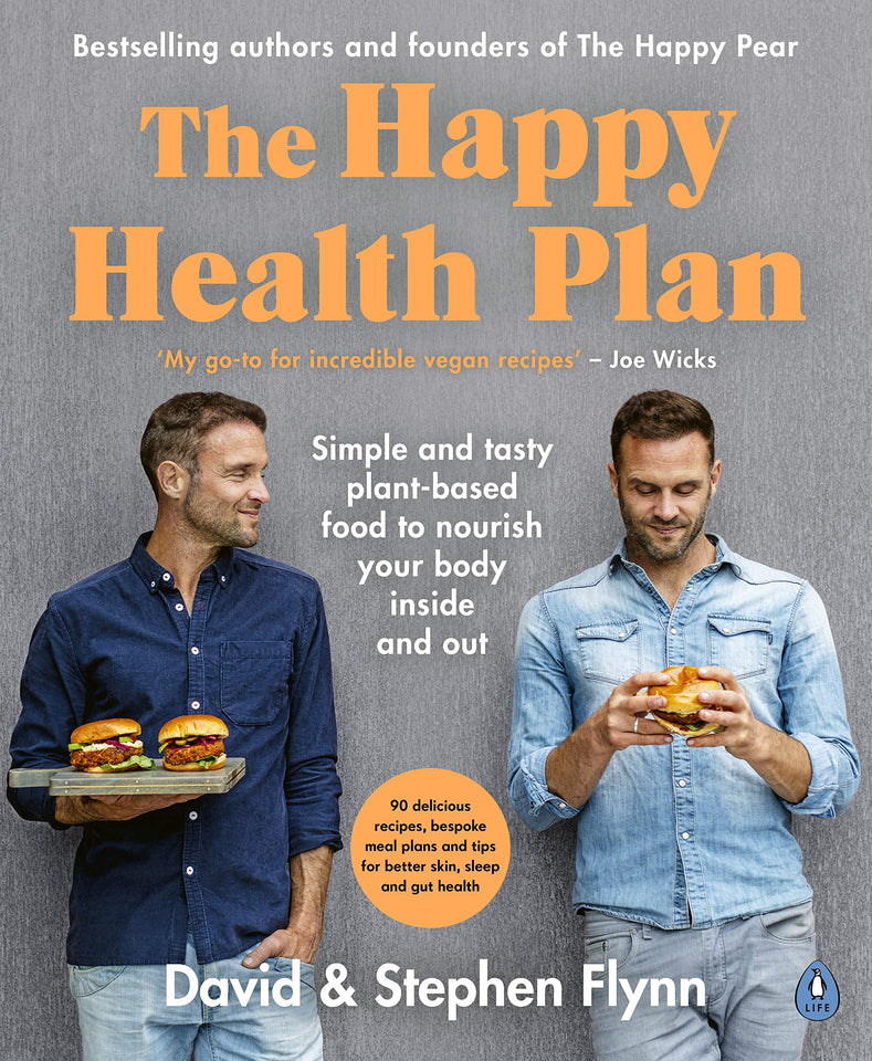 Happy Health Plan by David Flynn