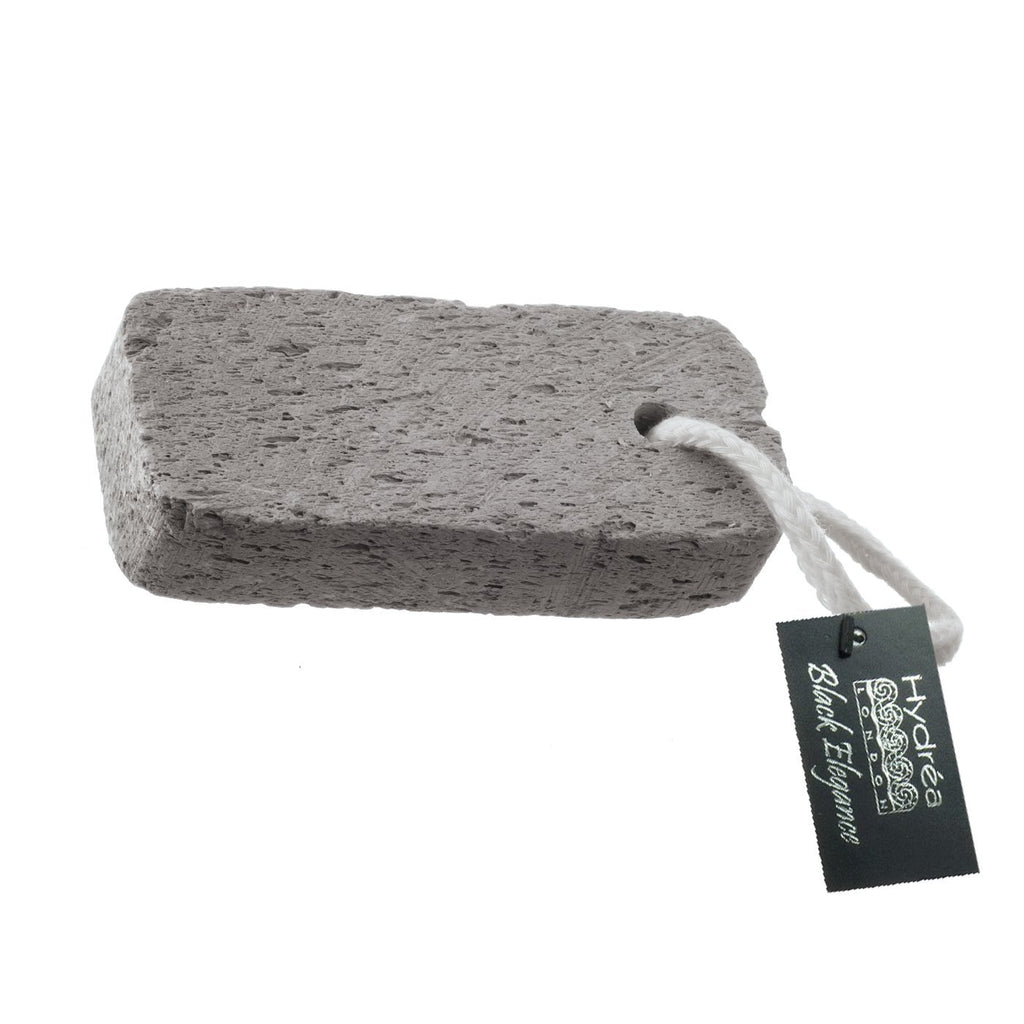 Natural Pumice Stone with rope - anatomé
