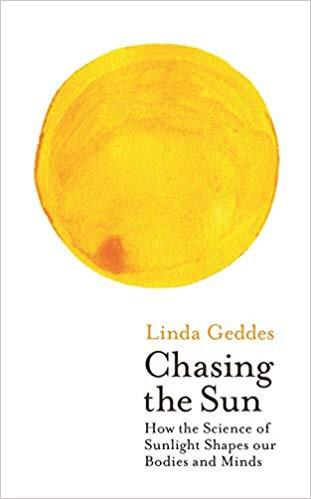 Chasing the sun by Linda geddes - anatomé