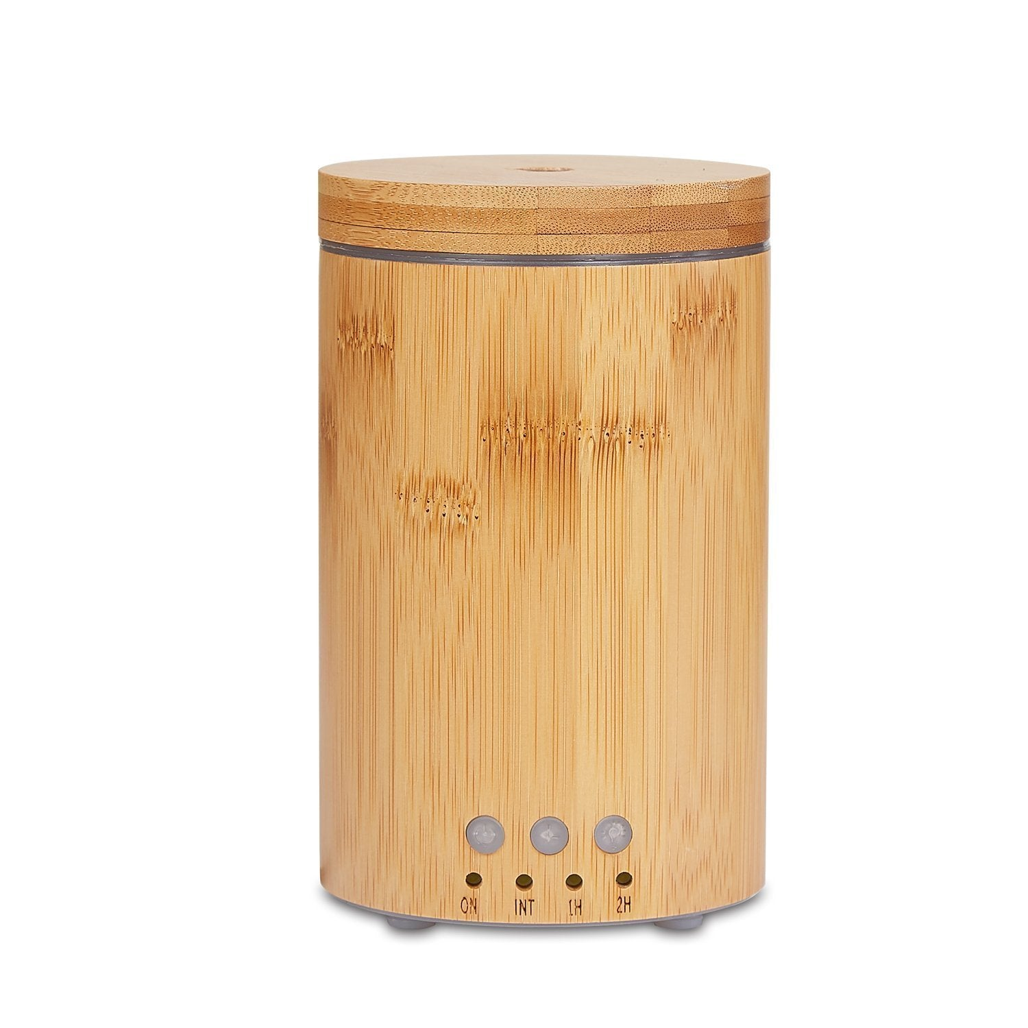 Bamboo Essential Oil Diffuser & Humidifier - anatomé