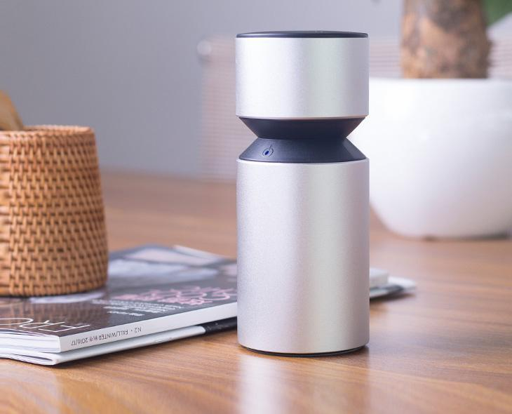 Diffusers - Waterless Aroma Essential Oil USB Recharge Diffuser