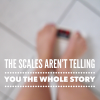 The Scales Aren't Telling You The Whole Story