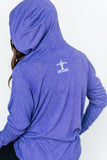 Set, Seek, Arise, Build Hoodie - Cross Training Couture