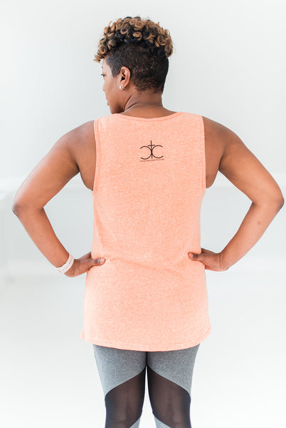 Press On Muscle Tank - Cross Training Couture