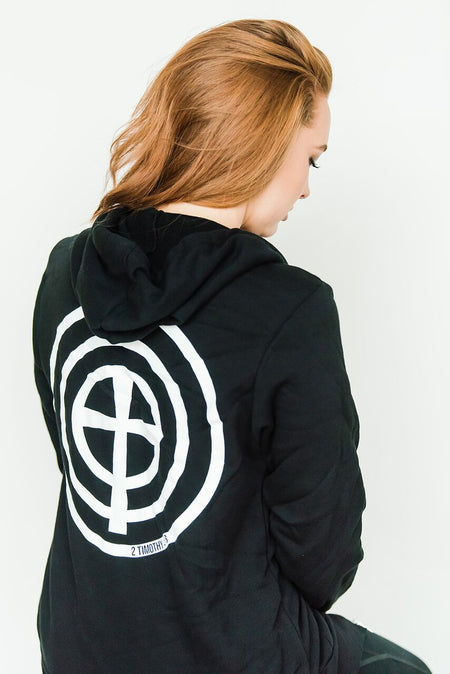 Set, Seek, Arise, Build Hoodie