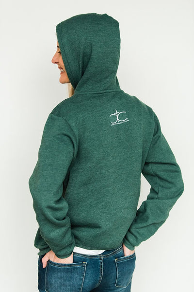 Crown Hoodie (XS, S Available) - Cross Training Couture