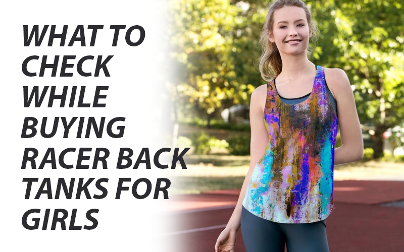 race back tanks for girls