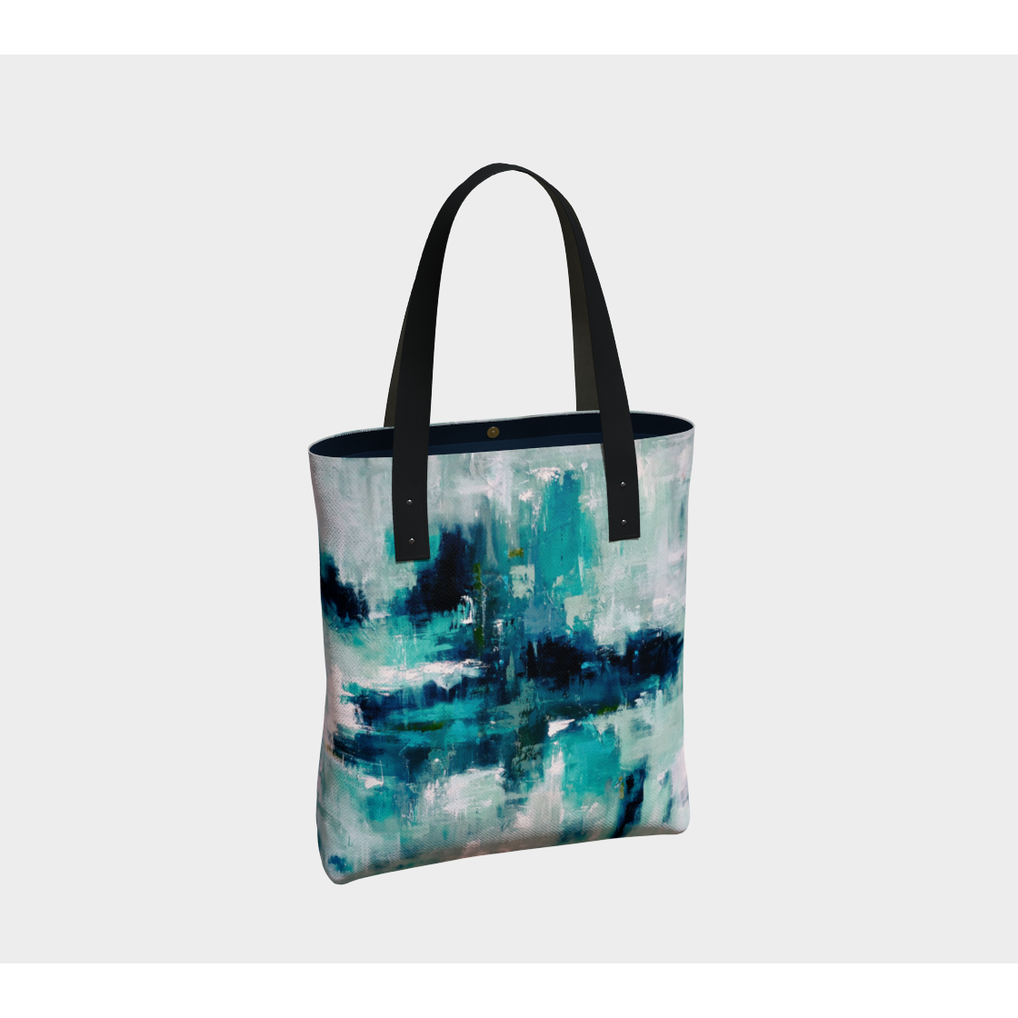 Beach Tote  - Aquatic
