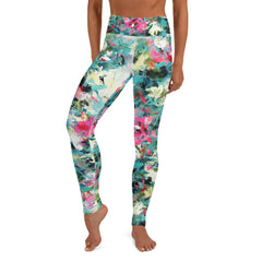 Garden Floral Matching Bottoms