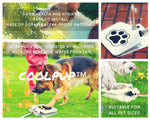 CoolPup™ Dog Water Fountain