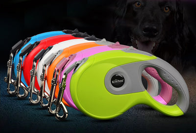 Security Pro Retractable Dog Leash