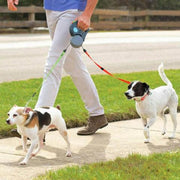 3m (10ft) Boomy Dog Leash for Two