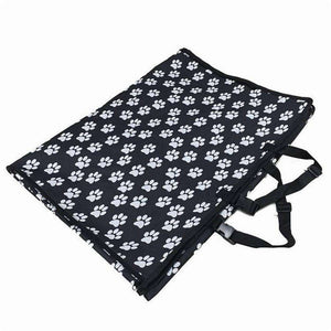 Charlie Buddy - Hand picked products for your dogs and cats-Back Seat Waterproof Foldable Mat