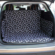 Charlie Buddy - Hand picked products for your dogs and cats-Car Pet Trunk Mat