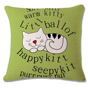 Charlie Buddy - Hand picked products for your dogs and cats-Cool Designs Throw Pillowcase-4