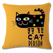 Charlie Buddy - Hand picked products for your dogs and cats-Cool Designs Throw Pillowcase-5