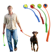 Charlie Buddy - Hand picked products for your dogs and cats-Dog Ball Launcher - Bestseller!-Random Color / 50CM