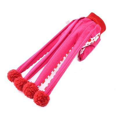 Charlie Buddy - Hand picked products for your dogs and cats-Long Fingers Kitty Teaser Glove-Pink