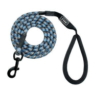 Charlie Buddy - Hand picked products for your dogs and cats-Nylon Reflective Dog Leash-Blue
