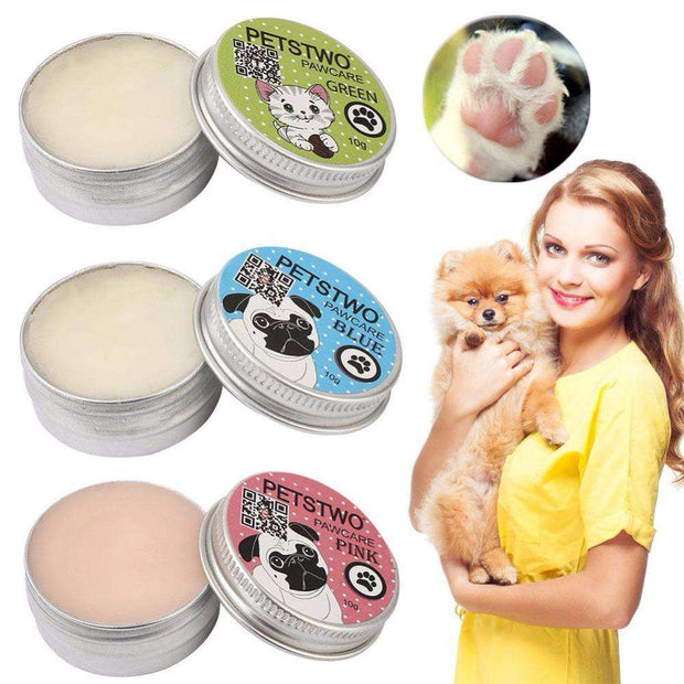 Charlie Buddy - Hand picked products for your dogs and cats-Paw Care Cream