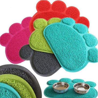 Charlie Buddy - Hand picked products for your dogs and cats-Pet Feeding Mat