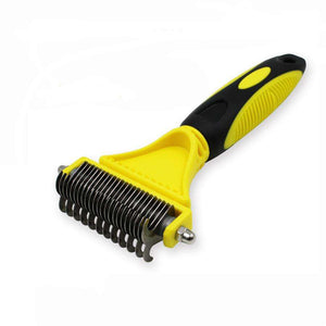 Charlie Buddy - Hand picked products for your dogs and cats-Pet Rake Brush
