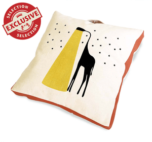 Charlie Buddy - Hand picked products for your dogs and cats-Pillow - Starlight Glow