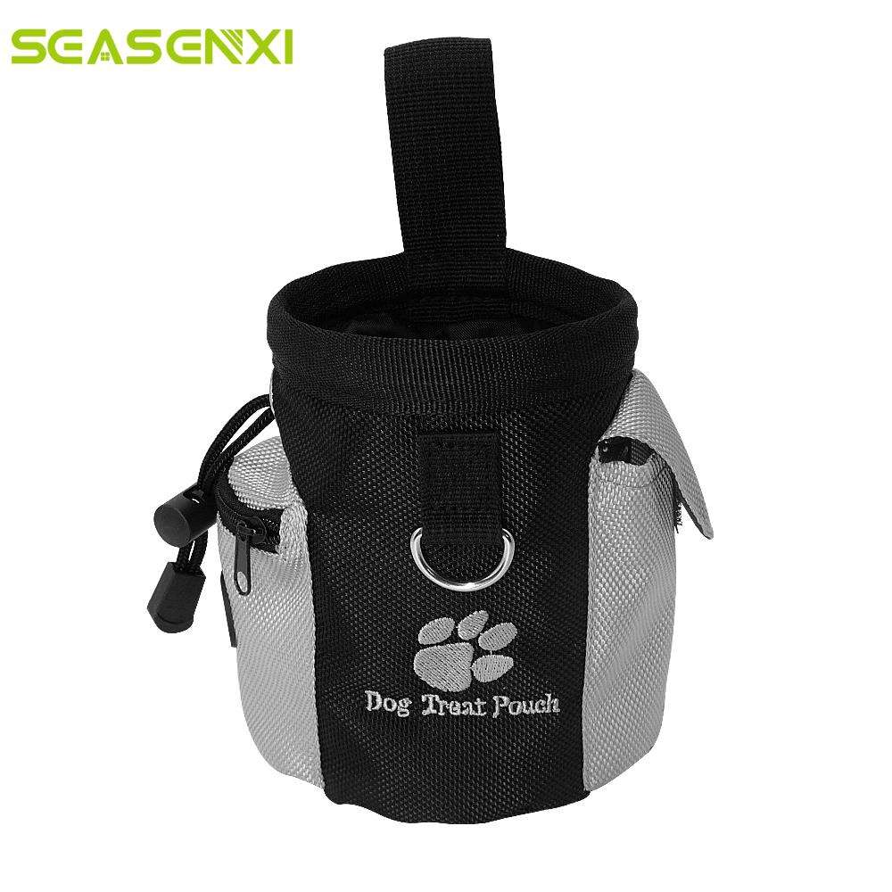 Charlie Buddy - Hand picked products for your dogs and cats-Portable Dog Treat Pouch