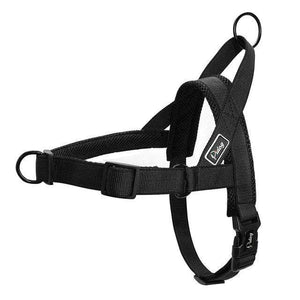 Charlie Buddy - Hand picked products for your dogs and cats-Sensational No Pull Harness-Black / L